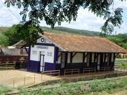 Estação Ferroviária de Cordisburgo