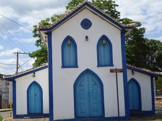 Capela Patriarca São José