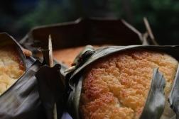 Broa de arroz