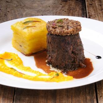 Amadís Bar e Restaurante - Boiada do Cerrado