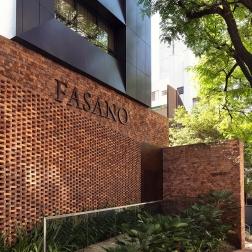 Hotel Fasano Belo Horizonte - Facade