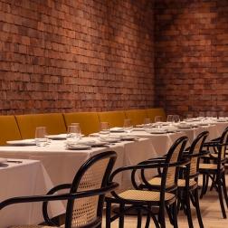 Hotel Fasano Belo Horizonte - Gero Restaurant