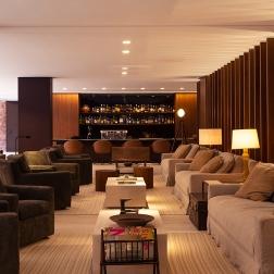 Hotel Fasano Belo Horizonte - Lobby (2)