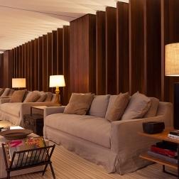 Hotel Fasano Belo Horizonte - Lobby (3)